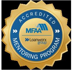 MFAA Mentoring Program
